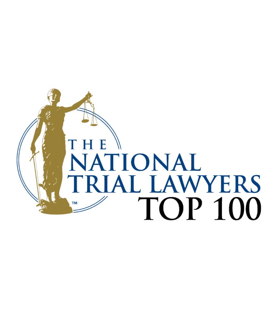 NTL top 100 logo