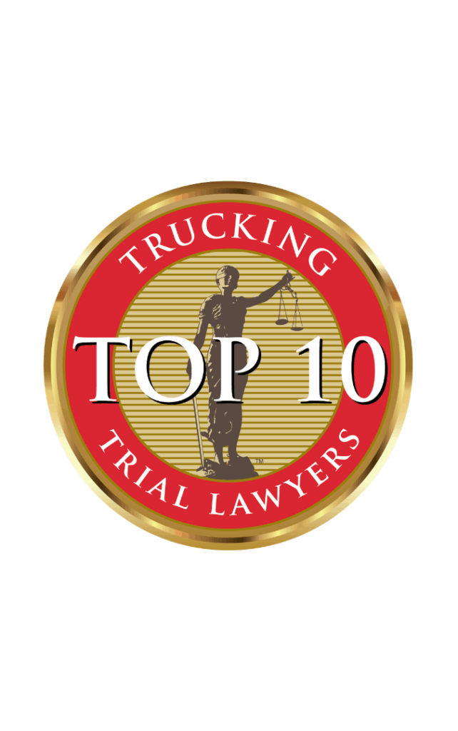 top 10 trucking lawyers