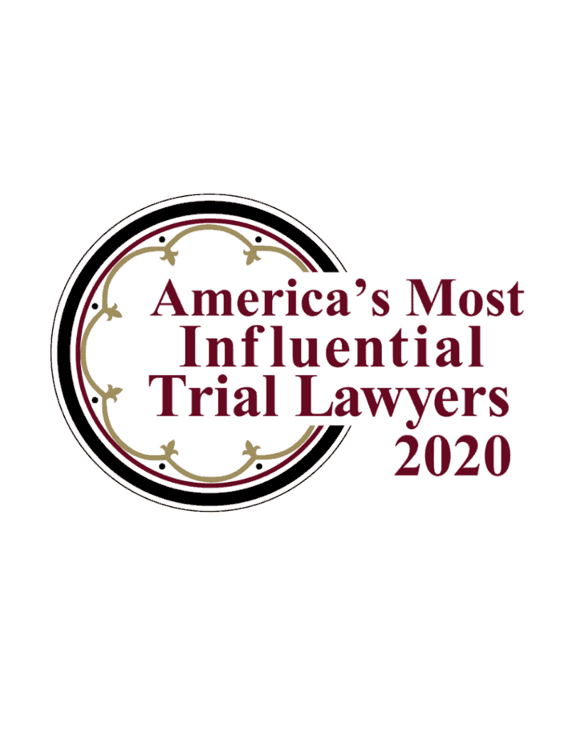 america's most influential lawyers 2020