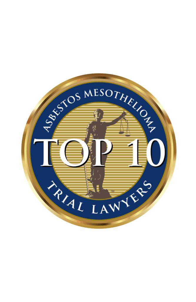 asbestos mesothelioma top 10 lawyers