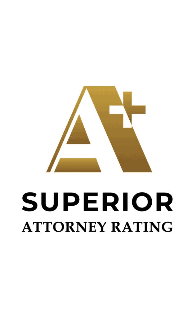 superior attorney rating