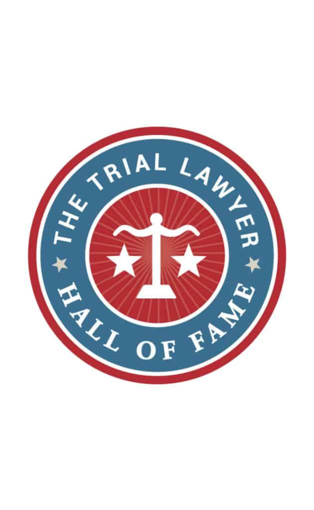 NTL hall of fame logo