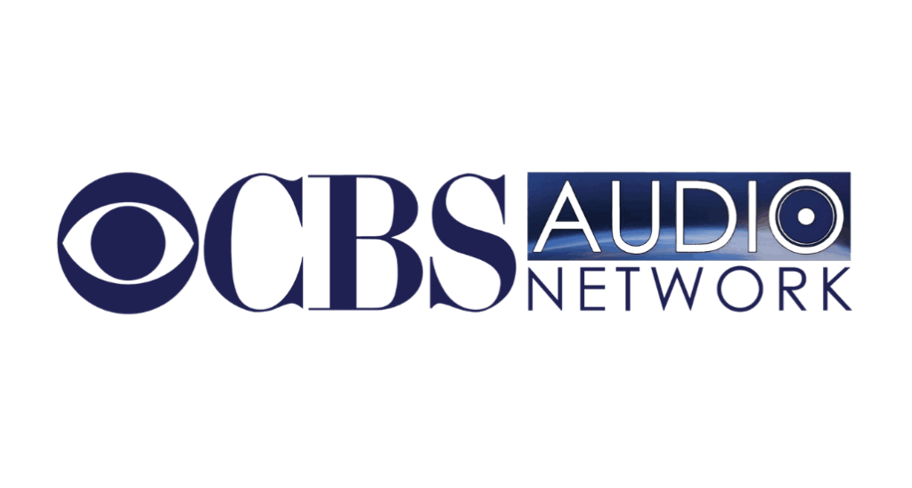 cbs audio network