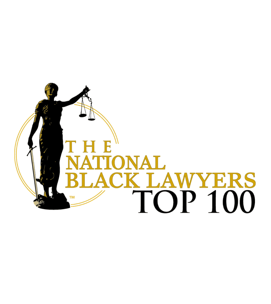 NTL top 100 black lawyers