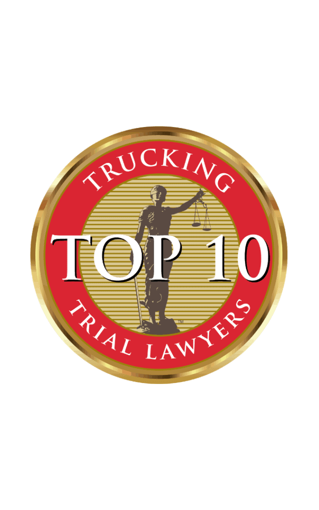 trucking top 10