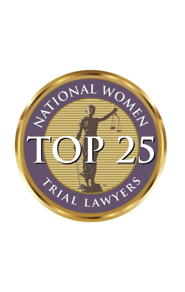 NTL top 25 women