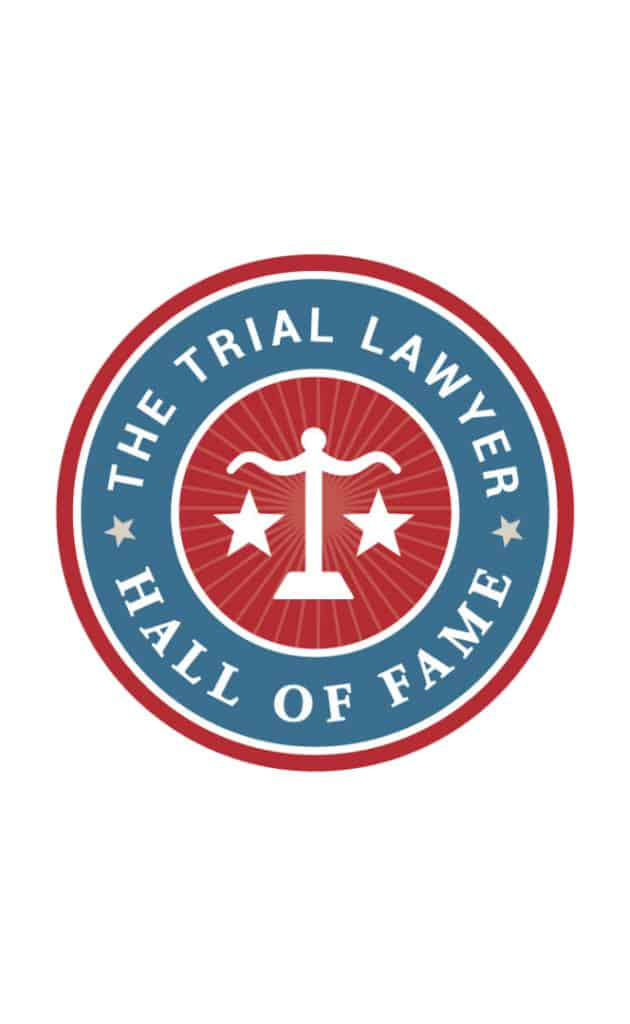 trial lawyers hall of fame