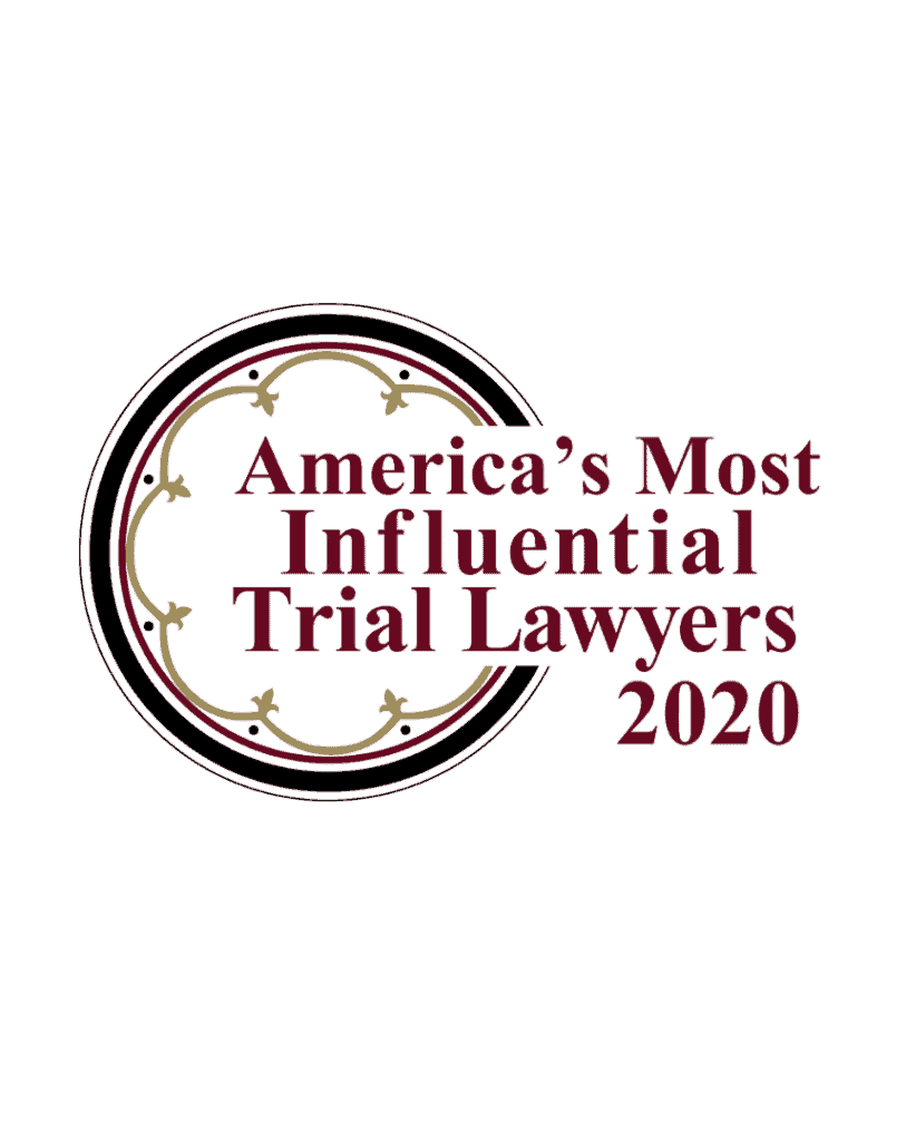 most influential lawyers 2020