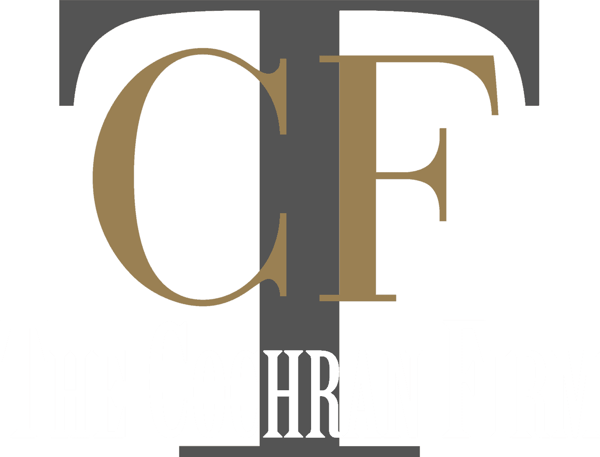 The Cochran Firm Logo