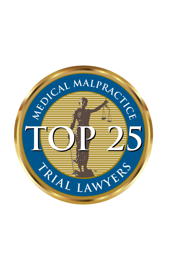 img-The Cochran Firm- Medical Malpractice Top 25 Trial Lawyers