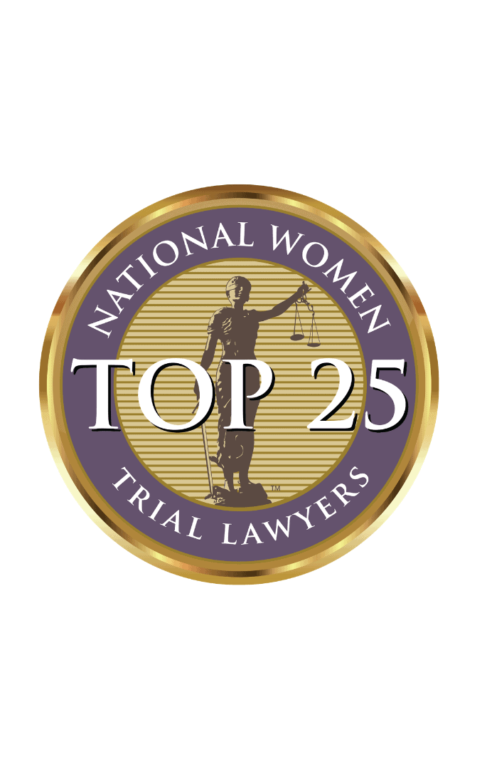 img-The Cochran Firm- National Women Trial Lawyers Top 25