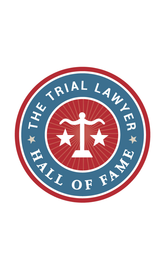 img-The Cochran Firm- Trial Lawyers Hall of Fame